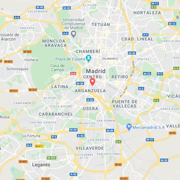 reformas integrales en Madrid
